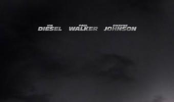 'Fast Five' Interactive Trailer Drops