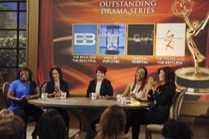 'General Hospital' Rumors: GH Winners Not Allowed By ABC To Appear on 'The Talk' for Post Daytime Emmy After-Party