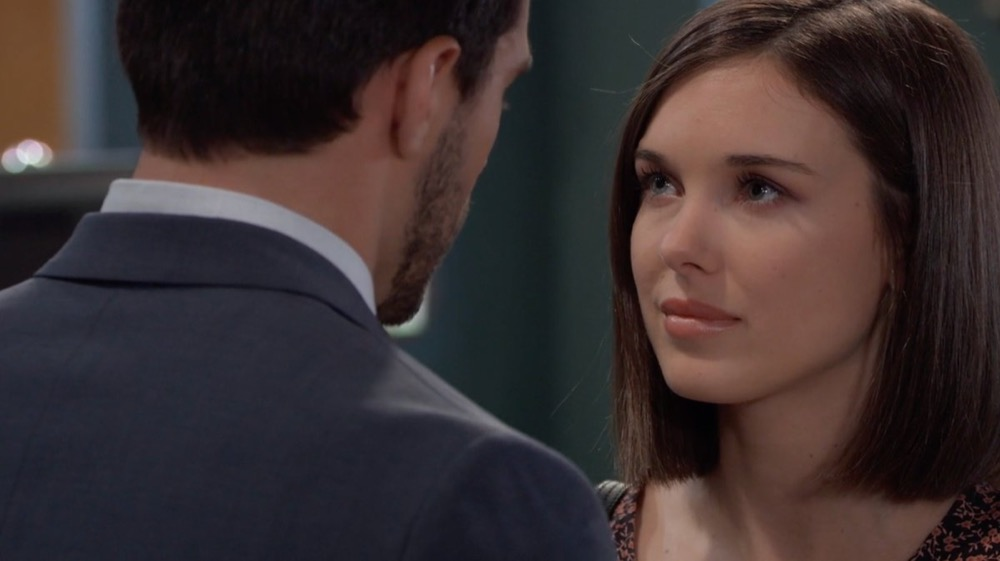 General Hospital Spoilers and Recap Monday, June 24- The Judge Sides