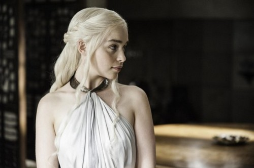 """Game Of Thrones Season 4 Episode 5 """"First of His Name"""" Review"""