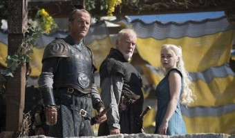 "Game Of Thrones Season 4 Episode 4 ""Oathkeeper"" 4/27/14 Review"