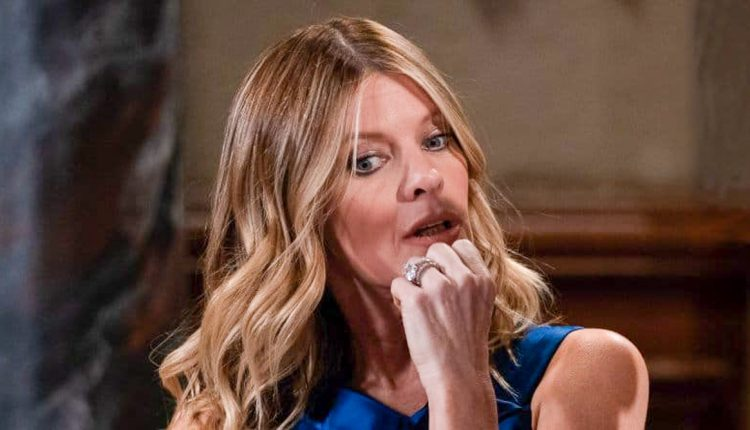 General-Hospital-Nina-Reeves-Michelle-Stafford