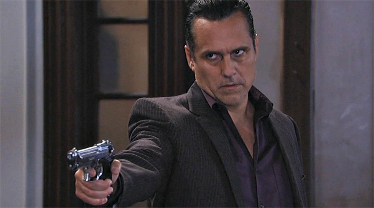 'General Hospital' POLL: Port Charles Killers Exposed - Who Is The Most Evil?