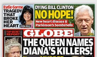 Princess Diana's Killers Finally Revealed!