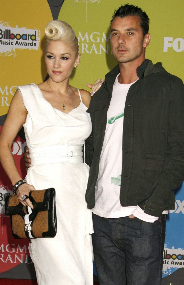 gwen stefani divorce gavin rossdale still in contact with. Black Bedroom Furniture Sets. Home Design Ideas