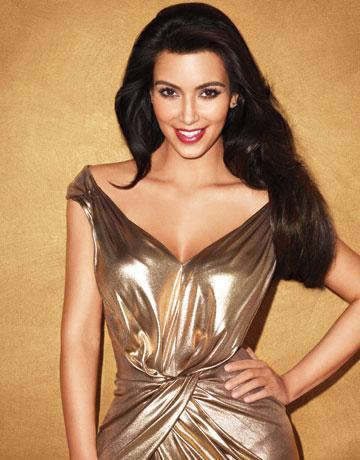 Kim Kardashian as Cleopatra for Harper's Bazaar PHOTOS