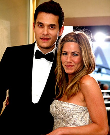 Jennifer Aniston Is Done With Justin Theroux And Headed Back To John Mayer