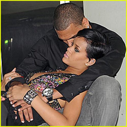 Rihanna Says No Man Can Satisfy Her