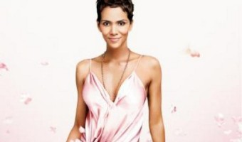 "Halle Berry's New Fragrance ""EXOTIC JASMINE"" Launched"