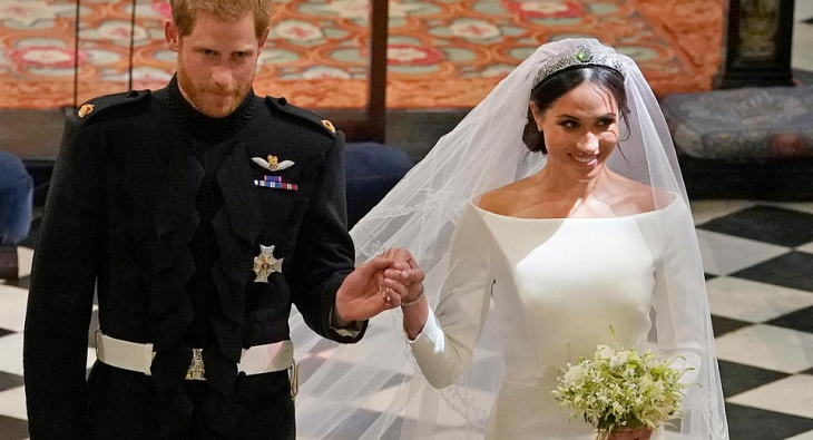 Prince Harry Wedding Reception.Idris Elba Reveals Meghan Markle And Prince Harry S Wedding