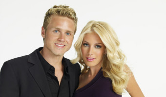 Heidi Montag and Spencer Pratt Moving to Costa Rica for Gambling Jobs