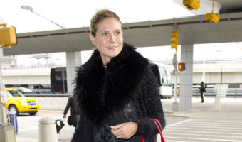 Heidi Klum Is No Longer Hiding It: 'Yes, I'm In Love With My Bodyguard'