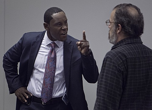 "Homeland RECAP: Season 2 Episode 10 ""Broken Hearts"" 12/2/12"