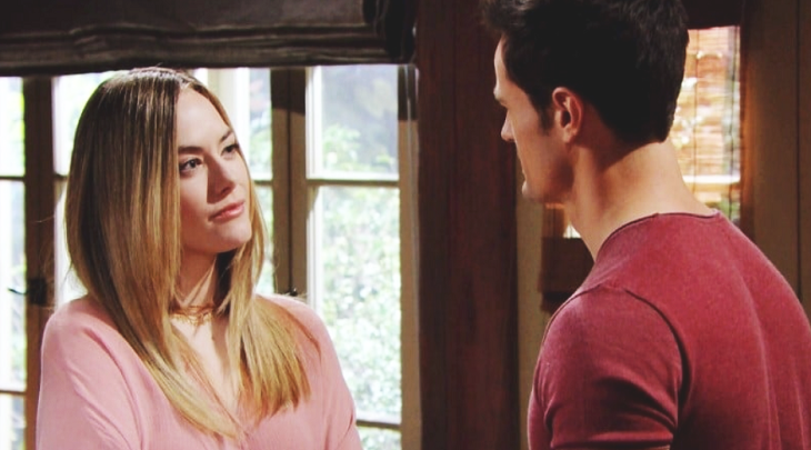 Bold And The Beautiful Spoilers: Thomas Tricks Hope To Get