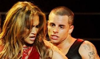 Jennifer Lopez Ready To Dump Casper Smart