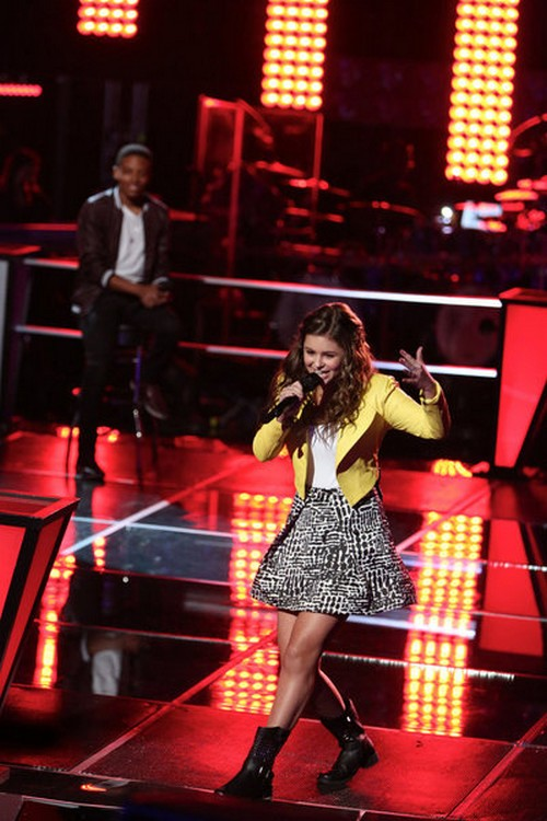 The Voice – Season 5