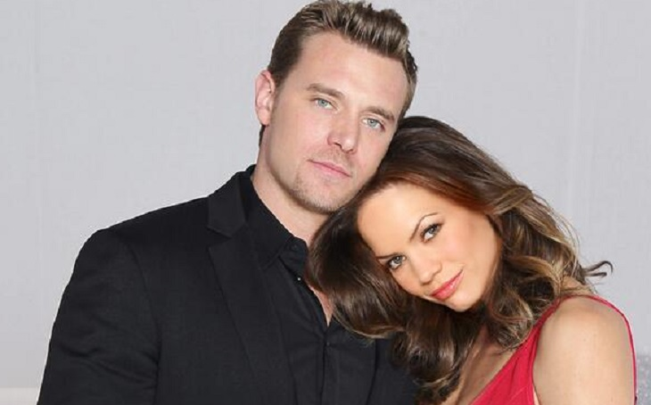 Best Love Triangles In Soap Opera History