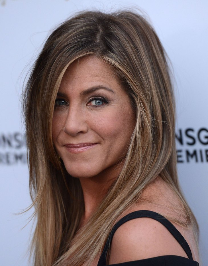 Jennifer Aniston And Justin Theroux Break-Up: Jen Furious Justin Living In Texas And Working On Set