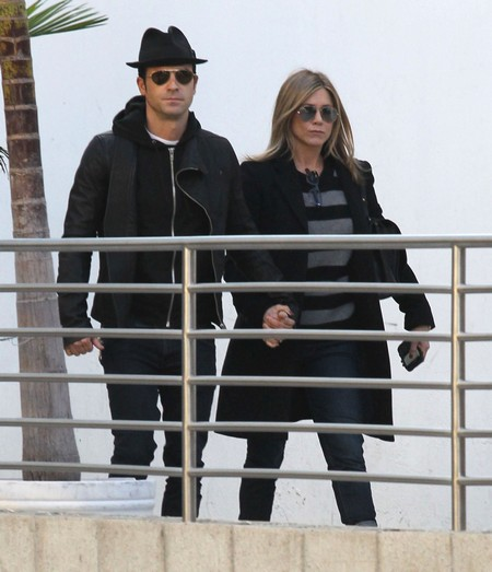 Report: Jennifer Aniston Is Having A Big Wedding in Greece This Summer