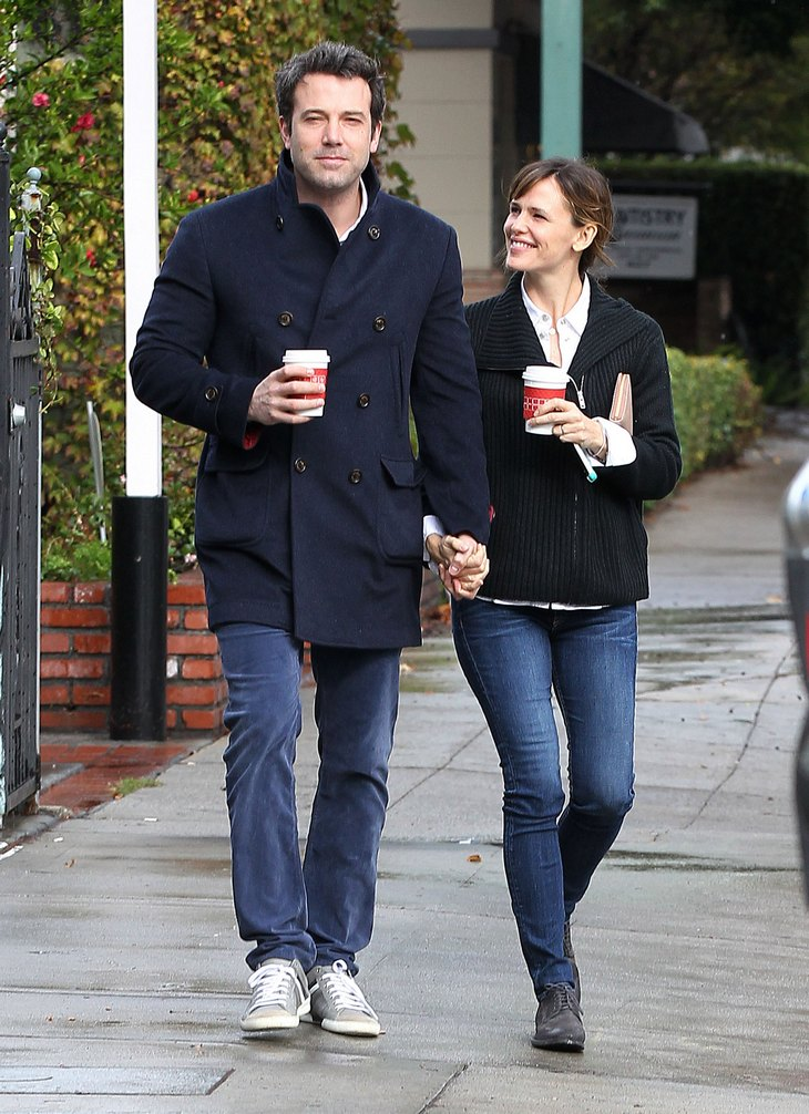 Jennifer Garner, Ben Affleck Divorce: Ben Cheated On Jen ...