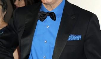 John Travolta Defends Scientology, Won't Watch 'Going Clear' Documentary