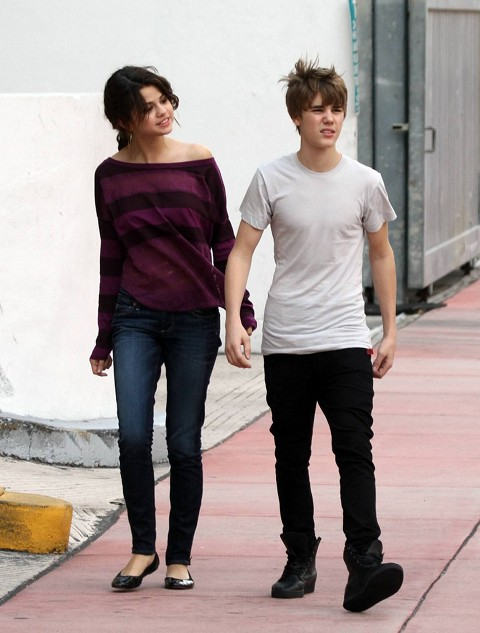 Justin Bieber and Selena Gomez Split For Good!