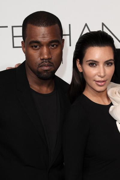 Kanye West and Kim Kardashian's Baby Name Revealed!