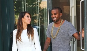 Kanye West Loves Kim Kardashian's Sex Tape!