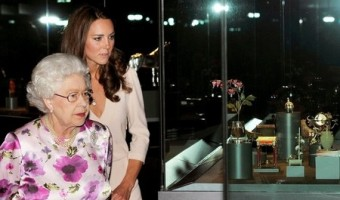 Kate Middleton Sleeps On The Street With Homeless People