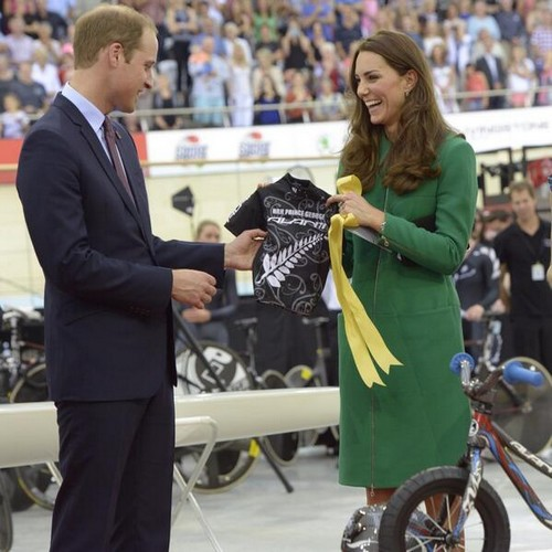 Kate Middleton Pregnant With Second Child: Did Prince William Let The Cat Out Of The Bag?