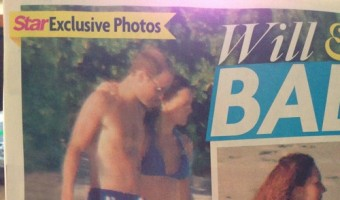 Kate Middleton And Prince George Head To Mustique: Leave Prince William Behind In England