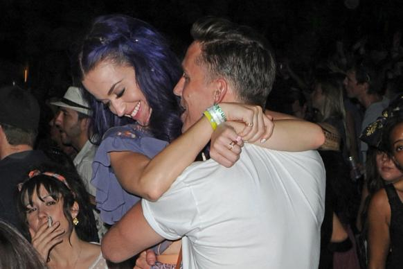Katy Perry Robert