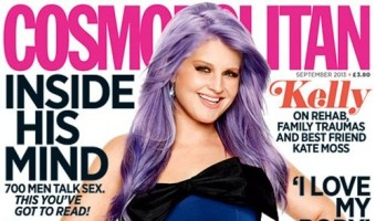 Kelly Osbourne Dishes about Drug Addiction & Being Locked Up By Her Mother