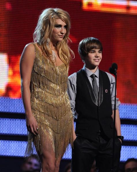 Kesha would sleep with Justin Bieber