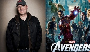 Marvel Already Working On Five New Movies After The Massive Success Of 'The Avengers'