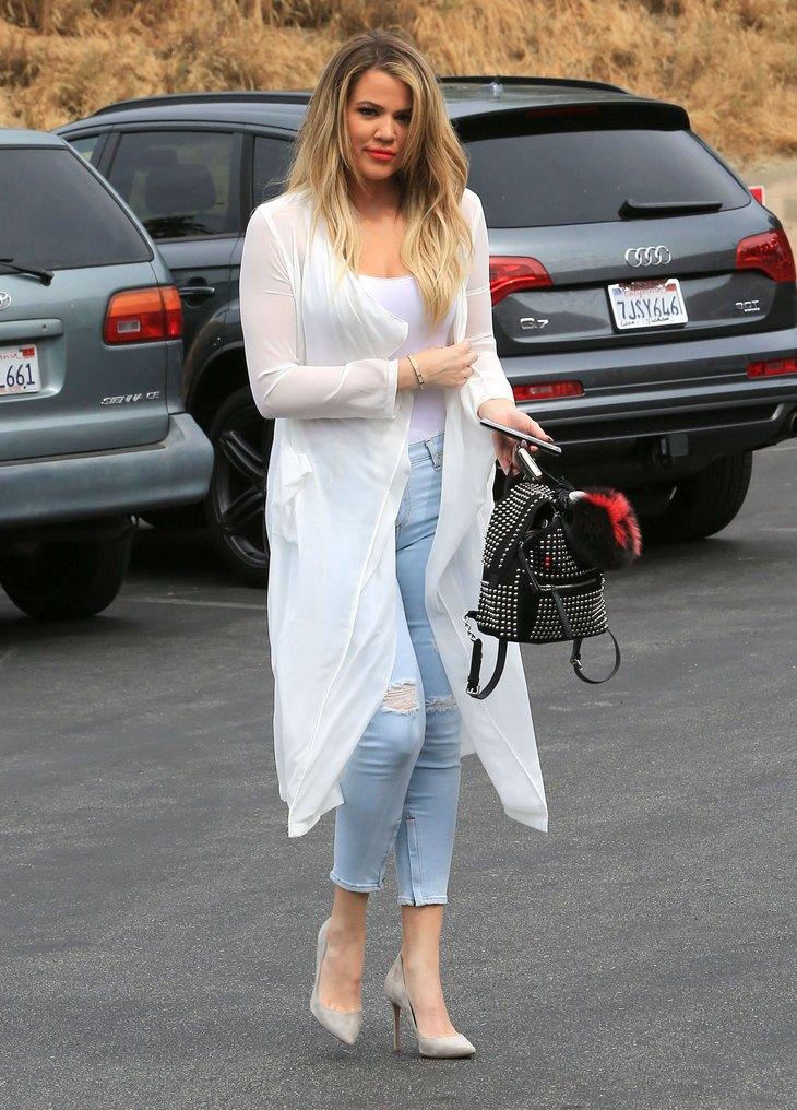 """4b81dfc021e32 Khloe Kardashian, James Harden Dating: James' Ex Trina Slams Khloe On  Twitter For Dating Her """"Sloppy Seconds"""""""