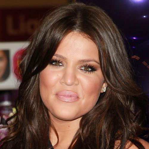 Khloe Kardashian's still adjusting to X Factor role