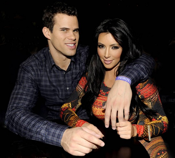 Kim Kardashian and Kris Humphries end relationship