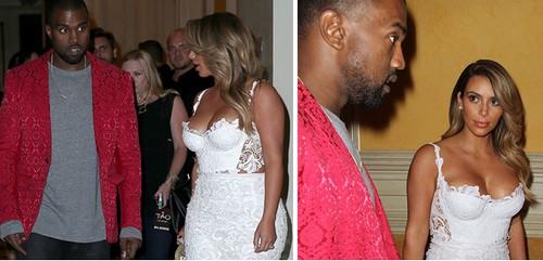 Kim Kardashian Trying To Steal Kanye West's Money Through Elaborate Prenup Scheme?