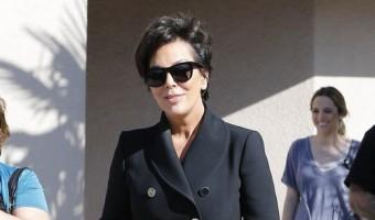 Kris Jenner Refuses To Comment On Bruce Jenner's Transgender Sex Change – Report