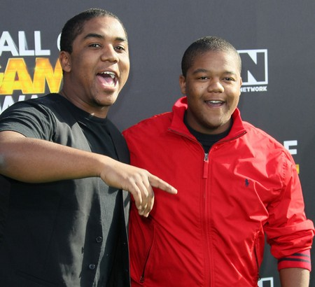 Report: Kyle Massey Sues, Claims He Created The Concept For Bristol Palin's New Reality Show