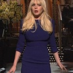 Did Lindsay Lohan Bomb On Saturday Night Live?