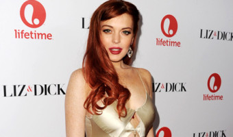 Lindsay Lohan Wants To Win An Oscar Before Finding True Love