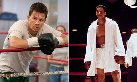 Mark Wahlberg Will Smith boxing