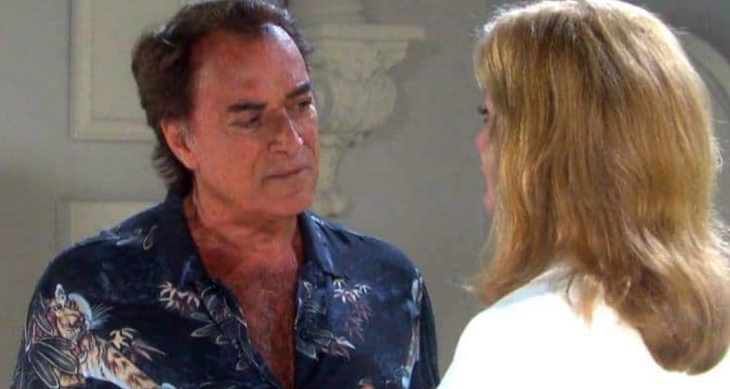 Days Of Our Lives Spoilers: Marlena Shocked To See Tony