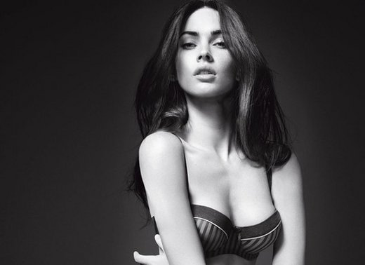 Megan Fox Says NO! To Sexy Roles In Future