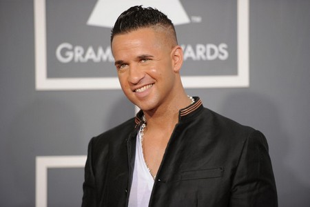 The Situation Is Cirque Lodge For Mike Sorrentino's Prescription Pill Addiction Rehabilitation