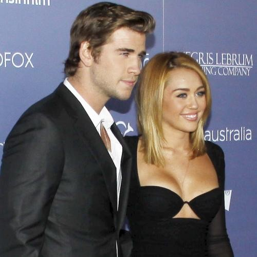 Miley Cyrus Says She's Only Having One Wedding