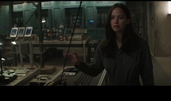 The Hunger Games: Mockingjay Theatrical Trailer – Epic And Emotional! And More Katniss!