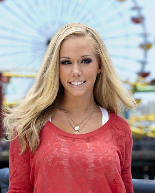 Kendra Wilkinson: Kendra Wilkinson Says Her Career Could End Very Quickly